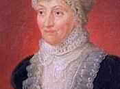 ocho cometas soprano, Caroline Herschel (1750-1848)