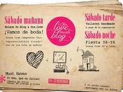 When love meets blog parte)