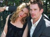 Ethan Hawke dice está planeando otra secuela 'Antes amanecer'