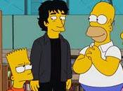 SIMPSONS: Episodio Neil Gaiman