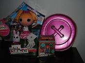 Lalaloopsy: Magical! Cute!