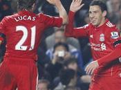 Liverpool gana Stamford Bridge!