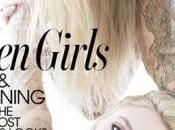 Dakota Elle Fanning espléndidas portada Magazine
