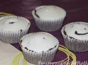 Receta: Cupcakes Oreo crema queso