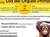 Orgullo Primate