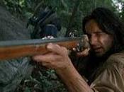 caza Magua, Último Mohicano' (Michael Mann, 1992)