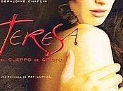 Teresa: Cuerpo Cristo