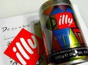 Illy Collection...Bello exterior, aroma interior