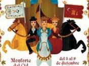 Monforte Cid. Fiestas Patronales Purísima 2011 Moros Cristianos