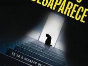gato desaparece