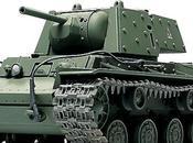Encontrado tanque ruso Segunda Guerra Mundial