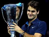 "World Tour Finals: Federer, indiscutido ""Maestro"" temporada"