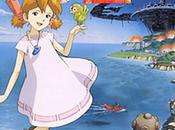 Wonder Project (N64)