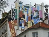 Lugares Arte París (III): Montparnasse