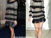2011 British Fashion Awards. Olivia Palermo Poppy Delevigne Matthew Williamson