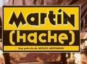 Patria invento Martín (Hache)