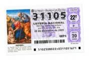 Rajoy convertirá presidente Gobierno Lotería Nacional