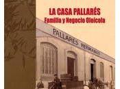 Monografia sobre casa pallarés