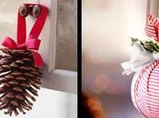 Adornos navidad fáciles hacer