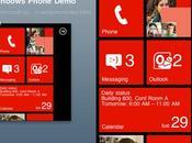 Prueba Windows Phone desde Android