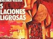 relaciones económicas políticas Unión Soviética América Latina