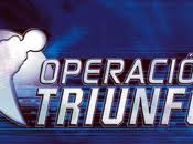 Operación Triunfo pasa Antena
