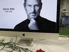 Steve Jobs dará nombre calle Madrid