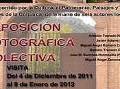 Exposición Fotográfica Colectiva Almadén