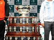 Copa Davis: Mónaco abrirá serie ante Nadal