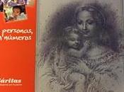 postales Navidad Cáritas