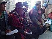Bolivia: Partos interculturales