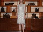 Kate Blanchett madrina nueva tienda Louis Vuitton Sydney (Australia)