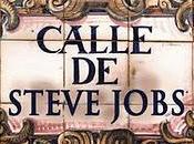 Steve Jobs tendrá propia calle Madrid