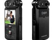 Friday's Gadget: Twin Video Camcorder
