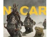 Tres nuevos banners John Carter