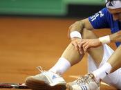 Copa Davis: Mónaco cayó ante imparable Nadal