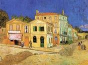 historia autorretratos Gogh, Gauguin Bernard