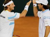 Copa Davis: Nalbandian Schwank vida Argentina