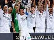 Kashiwa gana Liga Japón jugará Mundial clubes