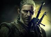 Geralt Rivia, lobo blanco