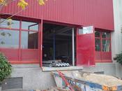 Coordinación seguridad ampliación oficinas Nivea, Tres Cantos, Madrid.