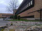 Colegio Maristas-Segovia