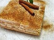 Tarta galletas canela queso (Thermomix)