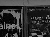 Corner Audio Live Theatre 2.21 Lausanne (3/12/2011)