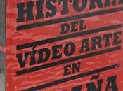 Caras Historia Vídeo Arte España
