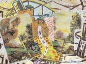 Cuatro artistas…¡A vueltas maldita pintura!