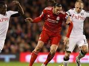 Tropiezo Liverpool ante Fulham