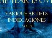 Various Artists Year Over Indiecaciones Vol.