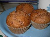 Muffins chocolate