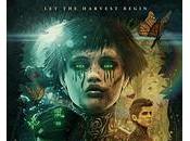 Rosa, cortometraje ciencia-ficción Jesús Orellana